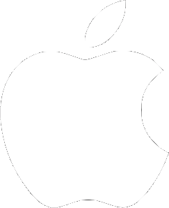 logo company product  Apple