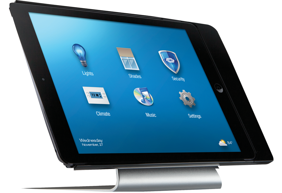 What if You Could Control Your Entire House from an iPad?