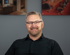 CEO & Founder Shawn Hansson Given Leadership Award at International CES in Las Vegas