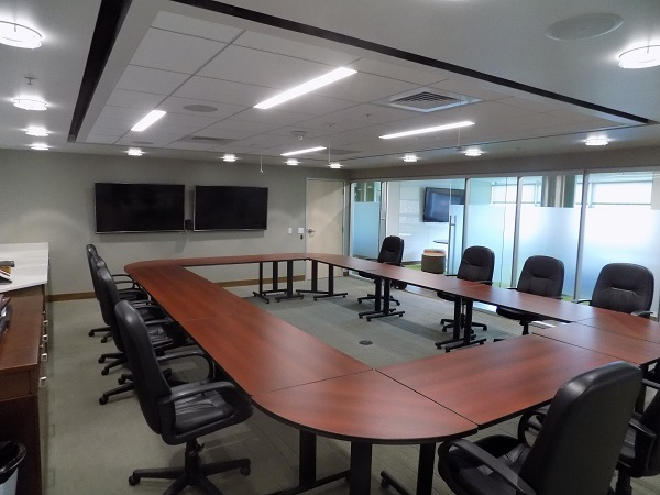 Logic - How to Determine the Right Display for Your Conference Room, Part Two