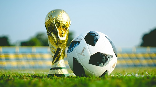 How to Set Yourself Up for Watching the World Cup