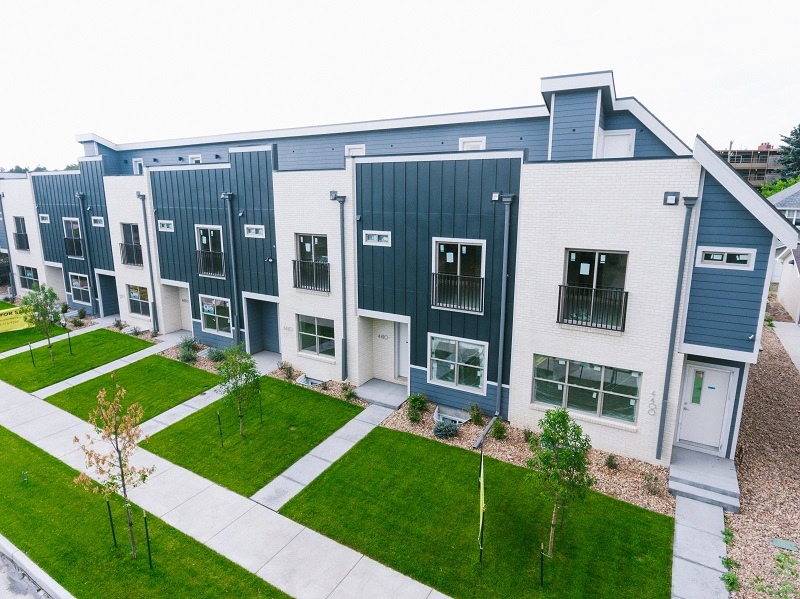 Stay ahead of the trend with smart multi-dwelling unit solutions